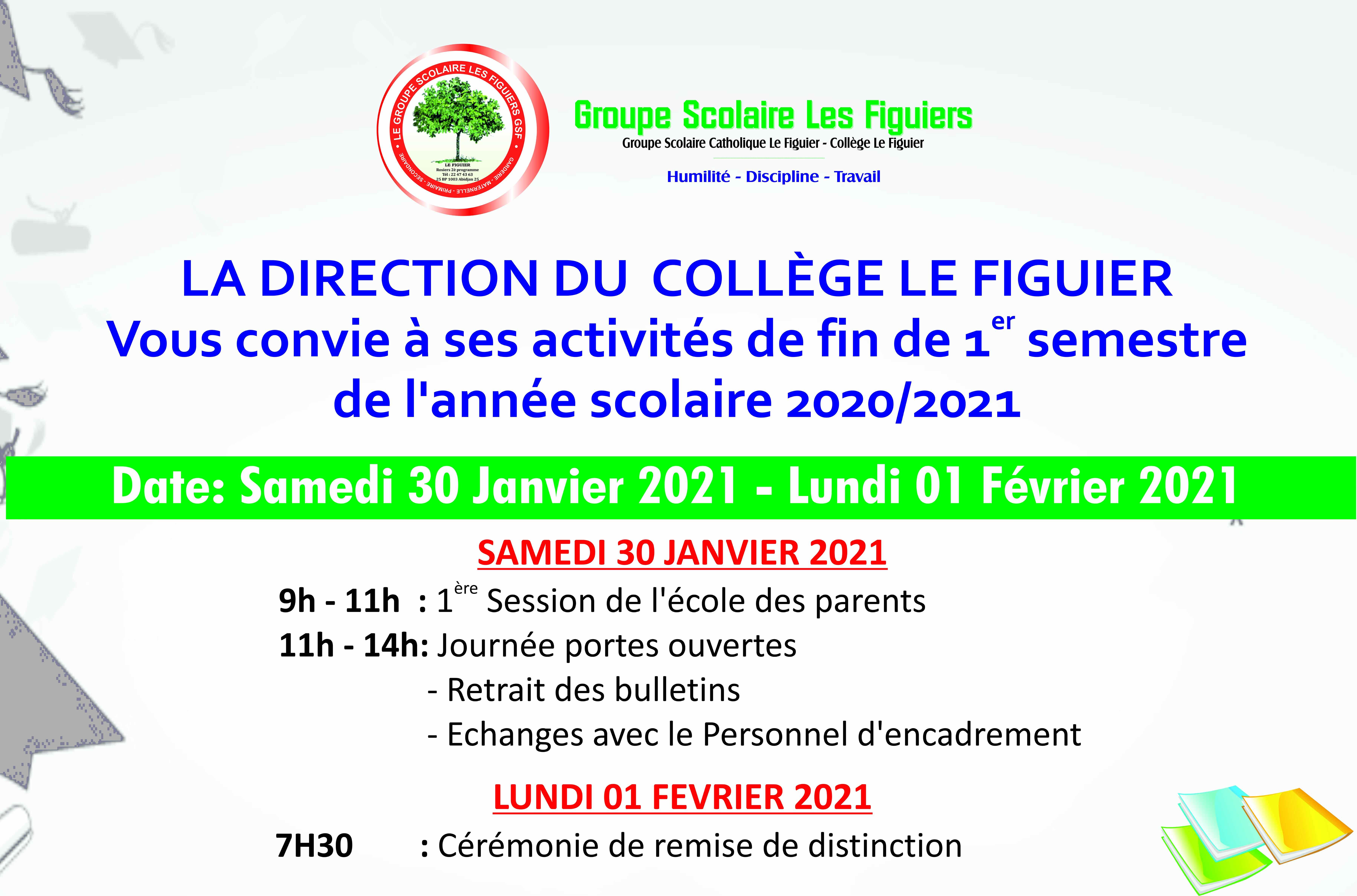 Invitation 27012021